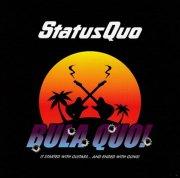 status quo - bula bula - cd