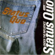 status quo - under the influence - cd
