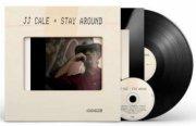 jj cale - stay around (lp + cd) - Vinyl / LP