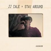 jj cale - stay around - cd