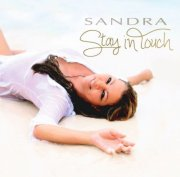 sandra - stay in touch - cd