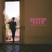 george ezra - staying at tamara's - cd