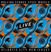 the rolling stones - steel wheels live - limited edition - cd