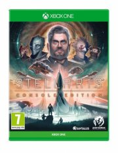 stellaris console edition - xbox one