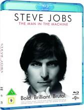 steve jobs - the man in the machine - Blu-Ray