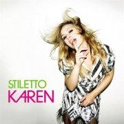 karen - stiletto - cd