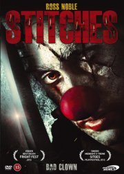 stitches - DVD