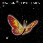 sebastian - stjerne til støv - Vinyl / LP