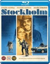 stockholm - Blu-Ray