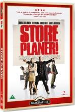 store planer - DVD