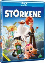 storkene - film 2016 - Blu-Ray