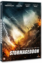 stormageddon - DVD