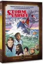 stormvarsel - DVD