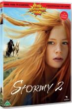 stormy 2 / ostwind 2 - DVD