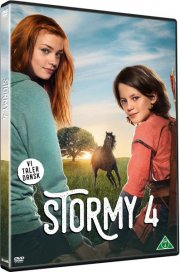 stormy 4 / ostwind 4 - DVD