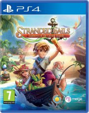 stranded sails - PS4