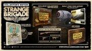 strange brigade (collectors edition) - xbox one
