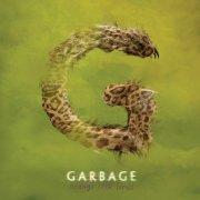 garbage - strange little birds - cd