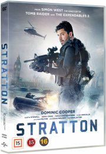 stratton - 2017 - DVD