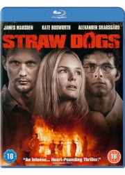 straw dogs - Blu-Ray