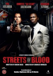 streets of blood - DVD