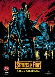 streets of fire - DVD