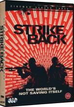 strike back - sæson 3 - hbo - DVD