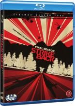 strike back - sæson 4 - hbo - Blu-Ray
