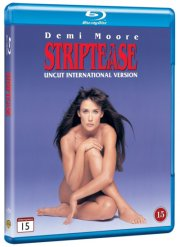 striptease - Blu-Ray