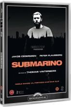 submarino - DVD