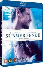 submergence - Blu-Ray