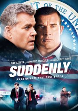 suddenly - DVD