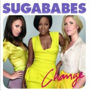 sugababes - change - cd