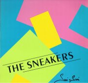 the sneakers - sui sui - cd