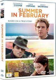 summer in february - DVD