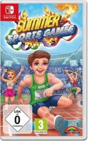 summer sports - Nintendo Switch
