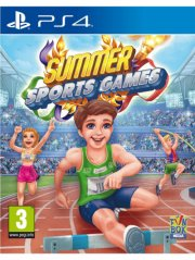summer sports - PS4