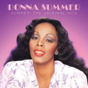 donna summer - summer: the original hits - cd