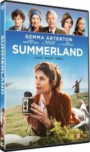 summerland - DVD