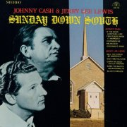 johnny cash & jerry lee lewis - sunday down south - Vinyl / LP