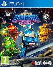 super dungeon bros - PS4