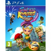 super kickers league ultimate - PS4