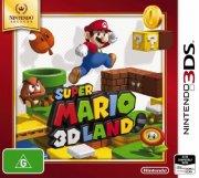 super mario 3d land (aus) - nintendo 3ds