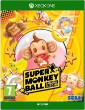 super monkey ball: banana blitz hd - xbox one