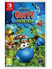 super putty squad - Nintendo Switch