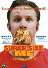 super size me - DVD