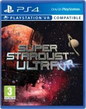 super stardust ultra - vr - nordisk - PS4