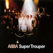 abba - super trouper - cd