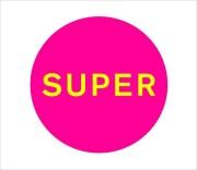 pet shop boys - super - Vinyl / LP