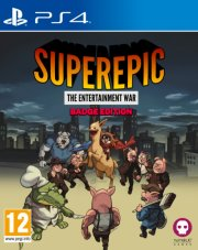 superepic - badge edition - PS4